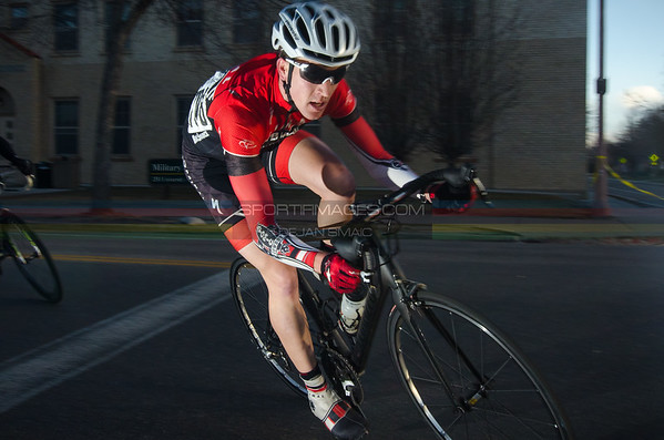 CSU OVAL CRIT-5128
