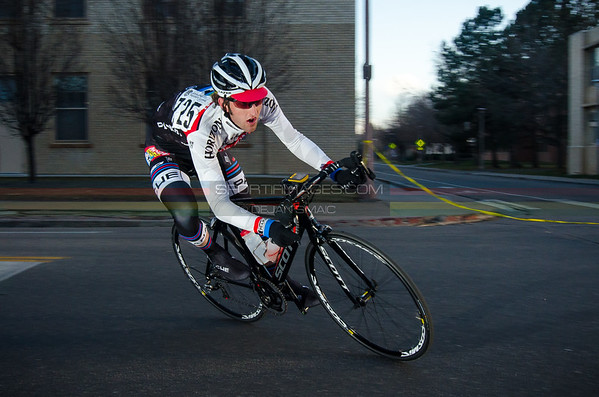 CSU OVAL CRIT-5131