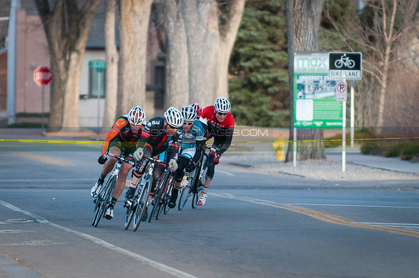 CSU OVAL CRIT-5104