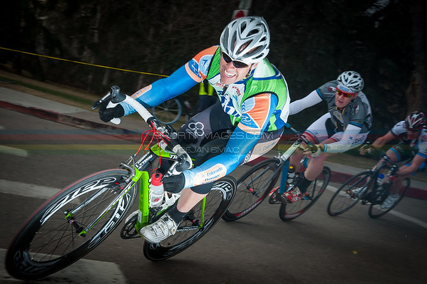 CSU OVAL CRIT-9163