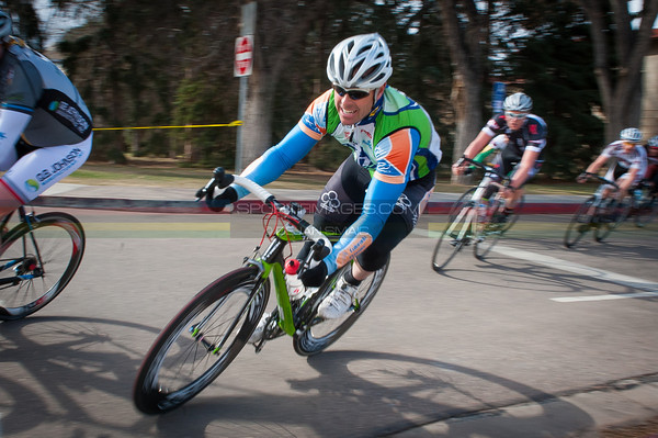 CSU OVAL CRIT-9127