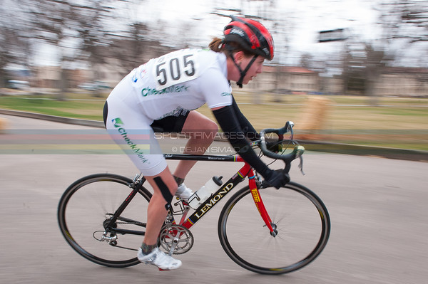 CSU OVAL CRIT-9107