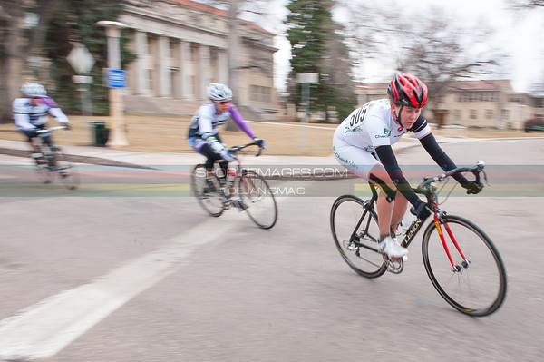 CSU OVAL CRIT-9105