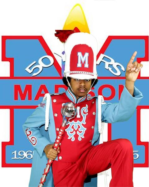 MADISON 4