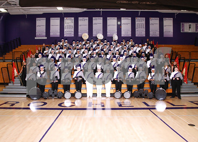 2016 RTHS HUBS MARCHING BAND