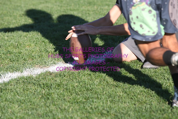 2016 RTHS HUBS VARSITY FOOTBALL vs SYCAMORE, 2ND ROUND IHSA PLAYOFFS