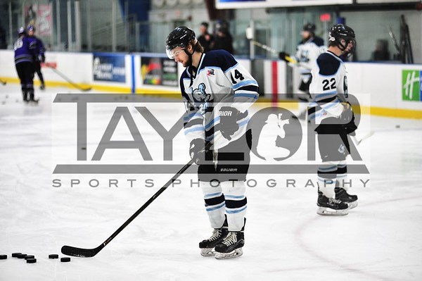 ROCHESTER CITY ROYALS vs OSWEGO STAMPEDE