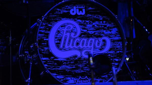 CHICAGO MidFlorida Credit Union Amphitheatre Tampa, FL 7-21-18