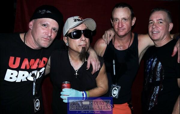 DEAD SERIOS Open Mike's Melbourne, FL 1-27-18