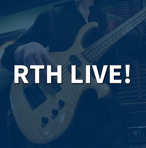 ROCK THE HOUSE LIVE BAND