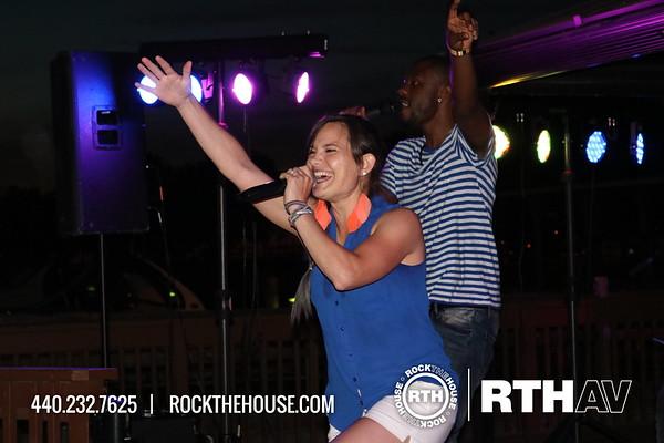 2018-06-14 - RTH LIVE WHISKEY ISLAND