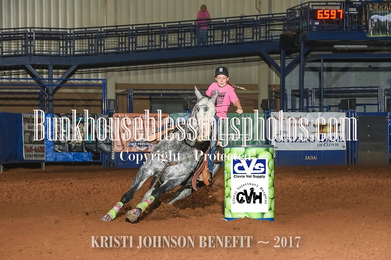 KristiJohnsonBenefit2017 Barrel-2