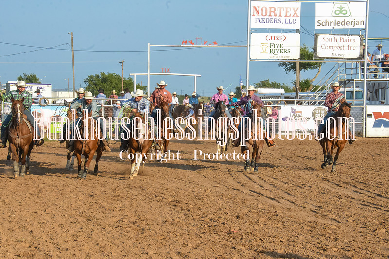 XIT2017 Fri TeamRoping-2