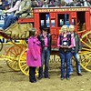 NFR2016-5-184 Dare To Wear Pink