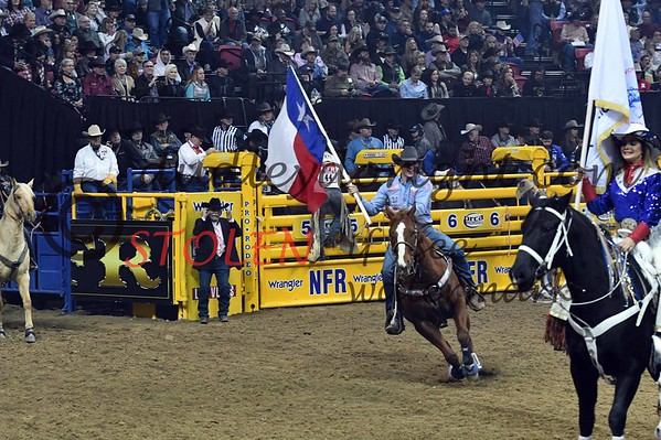NFR2017-7-043 opening flag tufCOOPER