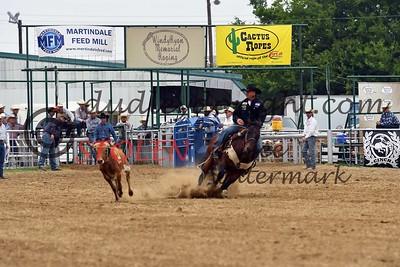 WRyon 2017 - Sunday Steer Roping