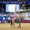 6-8-19 MesquiteRodeo AmericanFlag -40