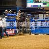 6-8-19 MesquiteRodeo SaddleBronc 1stGo-19