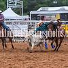 PPCLA PRCA,Rodeo 5 10 19 SteerWrestling-13