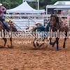 PPCLA PRCA,Rodeo 5 10 19 SteerWrestling-15