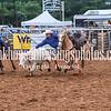PPCLA PRCA,Rodeo 5 10 19 SteerWrestling-51