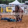 PPCLA PRCA,Rodeo 5 10 19 SteerWrestling-18