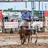 PPCLA PRCA Rodeo 5 11 19 SteerWrestling-45