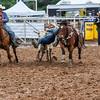 PPCLA PRCA Rodeo 5 11 19 SteerWrestling-77