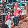 PPCLA PRCA Rodeo 5 9 19 Bulls Sec2-1