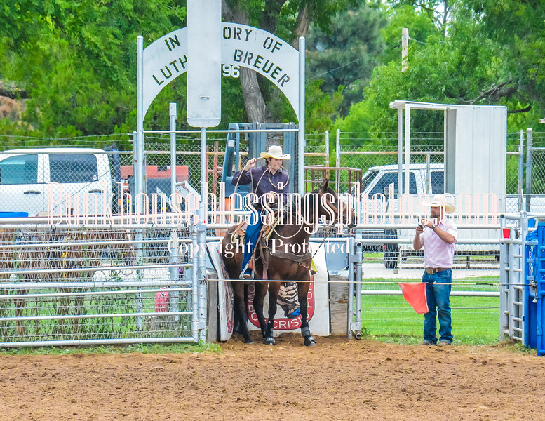 2019_Jr XIT Rodeo_#4-Boys Calf Roping-2