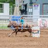 2019_Jr XIT Rodeo_#2_Girls Barrels-14