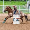 2019_Jr XIT Rodeo_#2_Girls Barrels-38