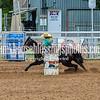 2019_XIT Jr Rodeo_#3 Girls Barrels-25