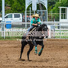 2019_XIT Jr Rodeo_#3 Girls Barrels-36