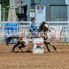 2019_XIT Jr Rodeo_#3 Girls Barrels-63