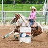 2019_XIT Jr Rodeo_#4 Girls Barrels-50