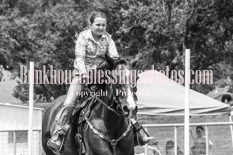 2019_XIT Jr Rodeo_#3 Girls Poles-85