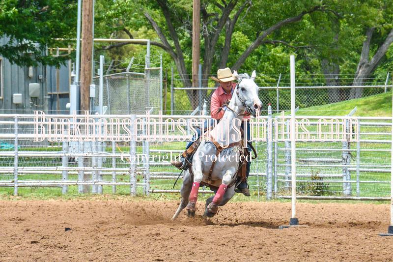 2019_XIT Jr Rodeo_#3 Girls Poles-90