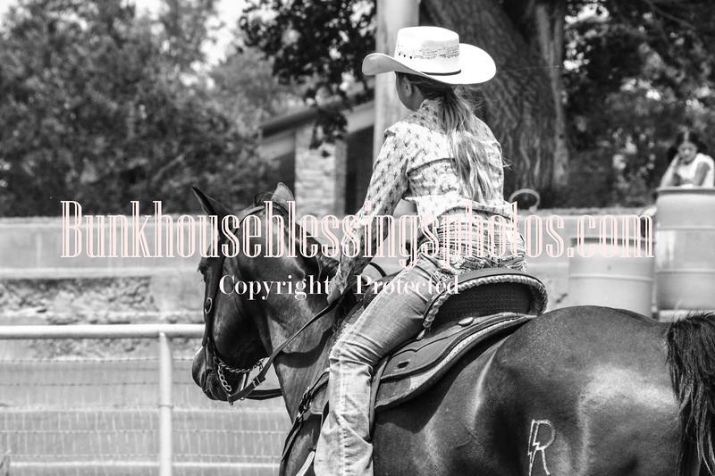 2019_XIT Jr Rodeo_#3 Girls Poles-45