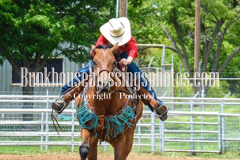 2019_XIT Jr Rodeo_#3 Girls Poles-194