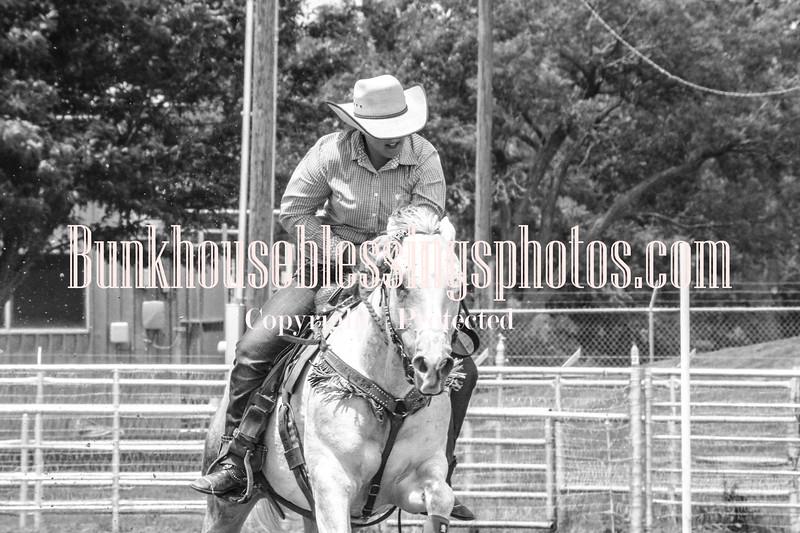 2019_XIT Jr Rodeo_#3 Girls Poles-121