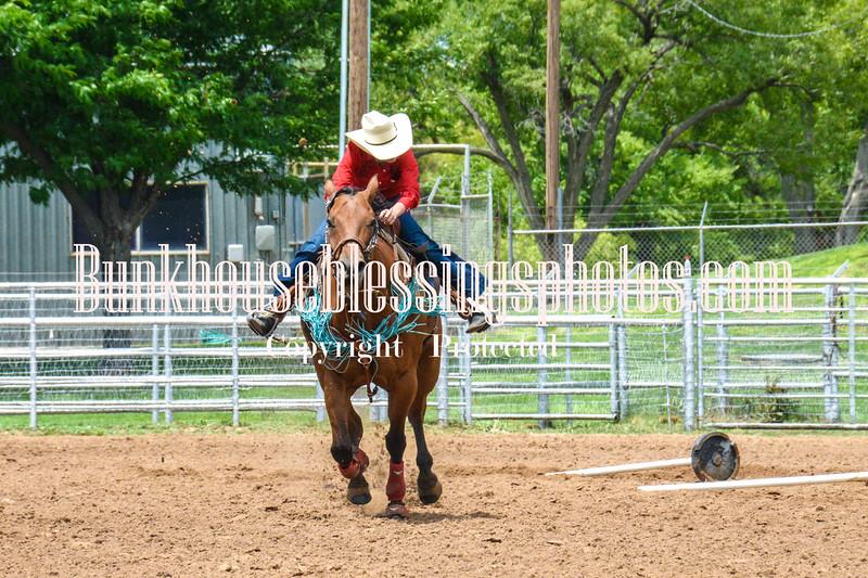 2019_XIT Jr Rodeo_#3 Girls Poles-193