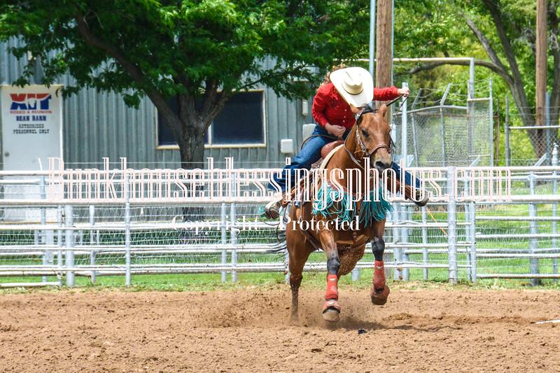 2019_XIT Jr Rodeo_#3 Girls Poles-188