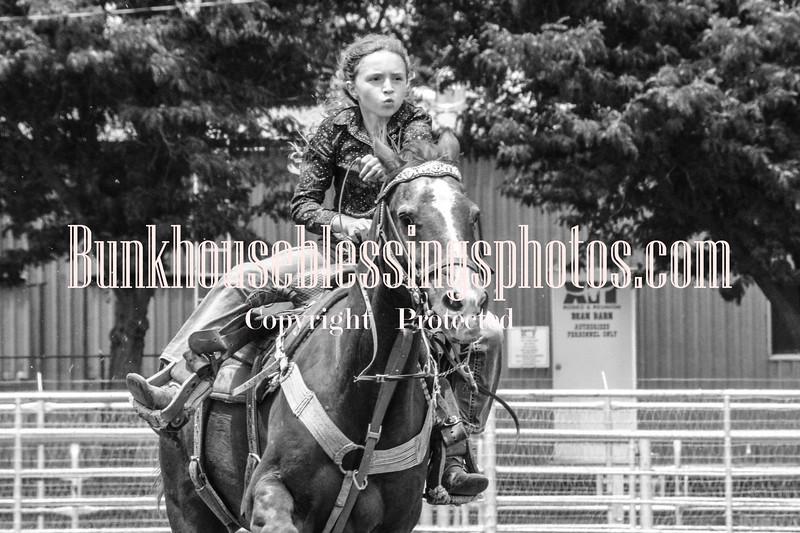 2019_XIT Jr Rodeo_#3 Girls Poles-158