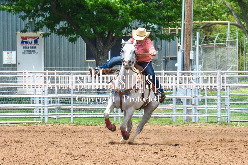2019_XIT Jr Rodeo_#3 Girls Poles-113