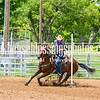 2019_XIT Jr Rodeo_#4 Girls Poles-1