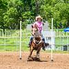 2019_XIT Jr Rodeo_#4 Girls Poles-45