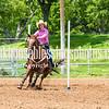 2019_XIT Jr Rodeo_#4 Girls Poles-42