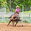 2019_XIT Jr Rodeo_#4 Girls Poles-40