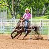 2019_XIT Jr Rodeo_#4 Girls Poles-39